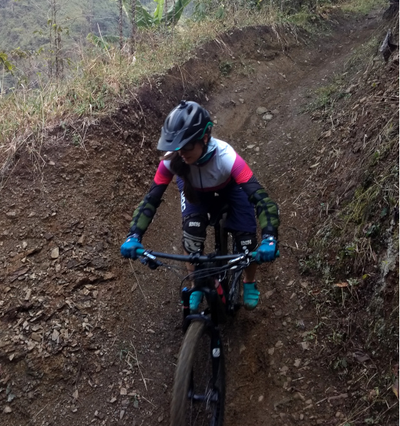 Trailhunters mtb tours enduro colombia